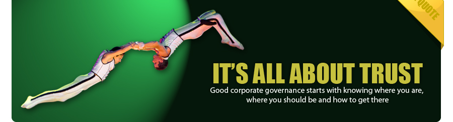 corporate governance management
